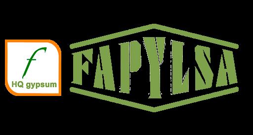 Fapylsa HQ Gypsum